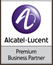 Alcatel Affiliate Logo